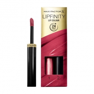 335 JUST IN LOVE LIPFINITY POMADKA MAX FACTOR
