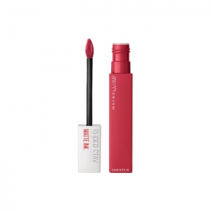MAYBELLINE POMADKA SUPERSTAY MATTE INK 80 RULER 5ML
