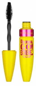 MAYBELLINE COLOSSAL TUSZ DO RZĘS GO EXTREME 9,5 ML