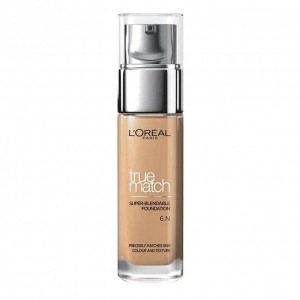 LOREAL TRUE MATCH PODKŁAD N6 HONEY 30ML