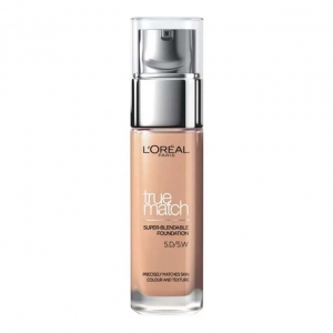 LOREAL TRUE MATCH PODKŁAD D5/W5 GOLDEN SAND 30ML