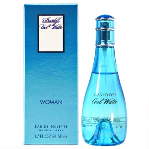 Davidoff Cool Water EDT 50ML