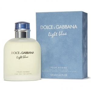 Dolce & Gabbana Light Blue Men EDT 75ML