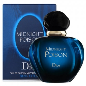Christian Dior Midnight Poison EDP 50ML
