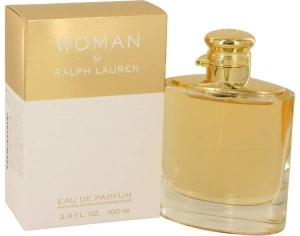 Ralph Lauren Woman EDP 100ML