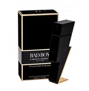 Carolina Herrera BAD BOY EDT 50ML