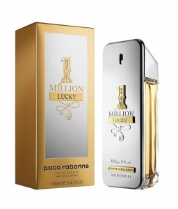Paco Rabanne One Million LUCKY EDT 50ML