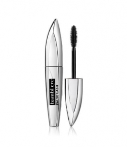 LOREAL BAMBI EYE FALSE LASH TUSZ DO RZĘS - NOIR/BLACK 8.9ML