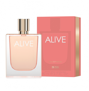 Hugo Boss ALIVE EDP 80ML