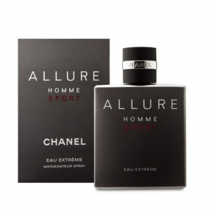 Chanel Allure Homme Sport EAU EXTREME EDT 50ML